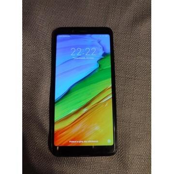 Xiaomi Redmi Note 5 4/64 Black