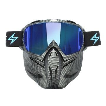 Maska narciarska