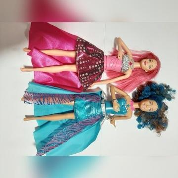 Lalki z filmu Rokowa Księżniczka