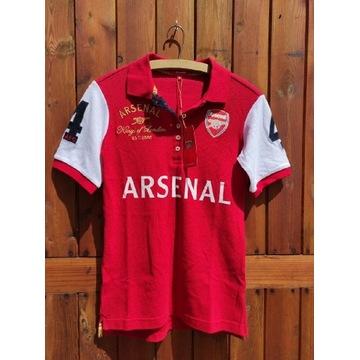 Koszulka Arsenal Londyn NOWA z metką