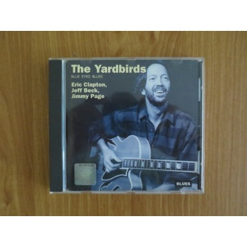 The Yardbirds - Blue Eyed Blues