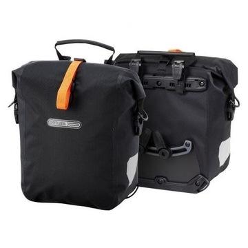 Sakwy Ortlieb GRAVEL-PACK 25L Bikepacking NOWE