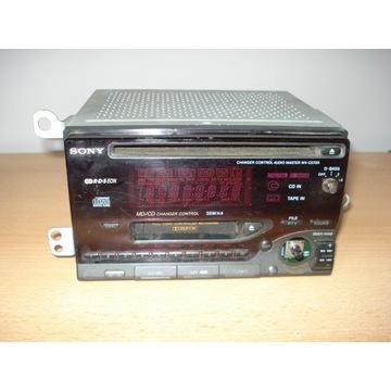 Radio samochodowe SONY WX-C570R