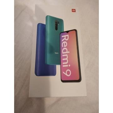 Xiaomi redmi 9 4 64