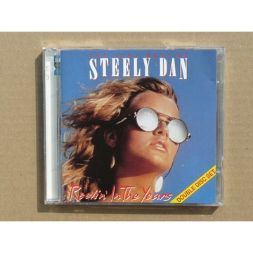2cd Steely Dan - Reelin' in the Years 1985 wyd.UK