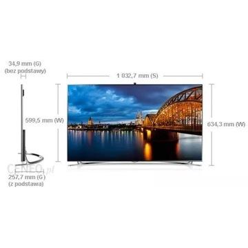 Telewizor 3D Samsung UE46F8000SL