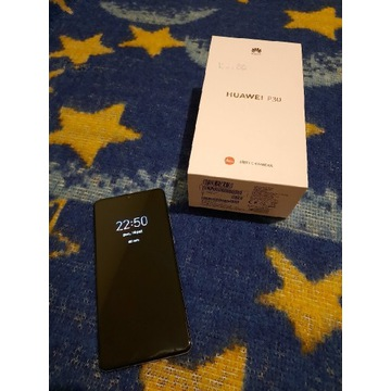 Huawei P30 128GB/6GB Gratisy Okazja