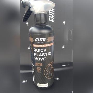 Quik plastic move