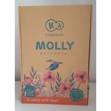 plecak Molly Kinderkraft + przewijak