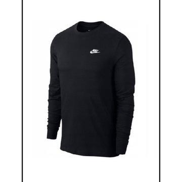 Nike koszulka długi rękaw