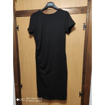 Sukienka ciążowa + 2 pary rajstop GRATIS