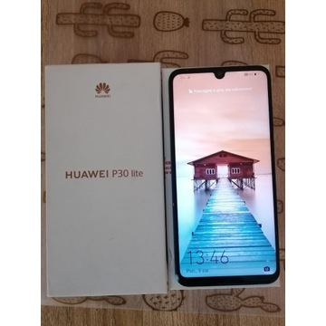 Huawei P 30 litle