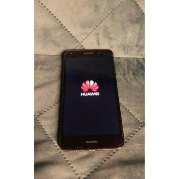 Używany Huawei y6II 2016