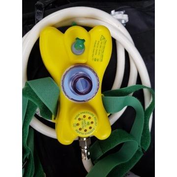 Wentylator Przenosny Respirator Smith Pneupac VR1