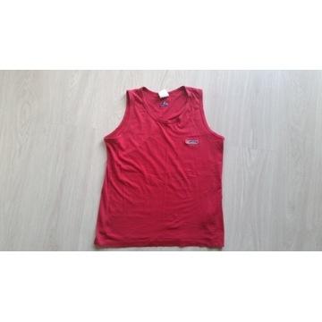 Koszulka Slim-Fit bawełniana na ramiączkach ADIDAS
