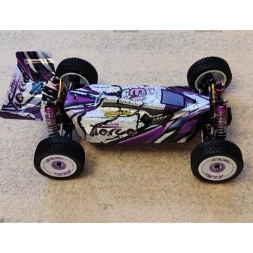 Wltoys 124019 Model RC Buggy 1:12