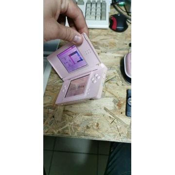 Nintendo DS Lite - idealna baza pod GB Macro