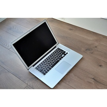 "Apple MacBook Pro 15"" i7 A1286 2,2 Ghz 8GB 256GB"