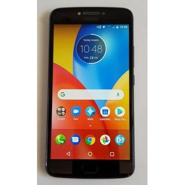 Motorola moto e4 Plus, 3GB RAM, 16 GB