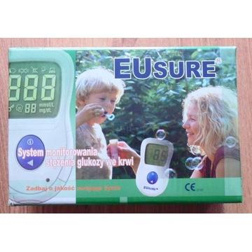 Glukometr m-ki Eusure