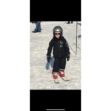 Kombinezon narciarski 104