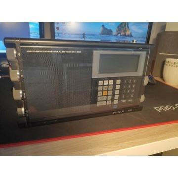 Grundig satelit 500 radio z modulacja lsb usb