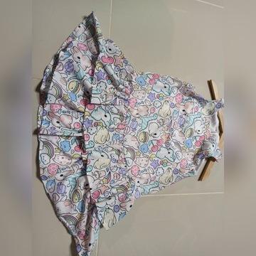 HM 110 stan idelany sukienka
