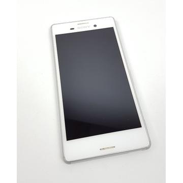 SMARTFON SONY Xperia M4 Aqua E2303 Biały