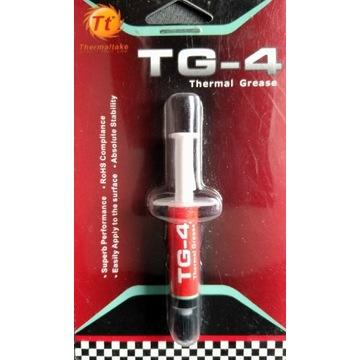 Pasta termoprzewodząca TG-4 1.5g