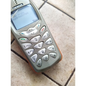 Nokia 3510i PIĘKNA FOLIA NA LCD oryg bs