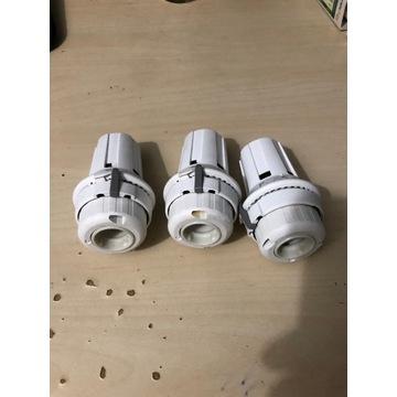 Głowice termostatyczne Danfoss RAW 5115
