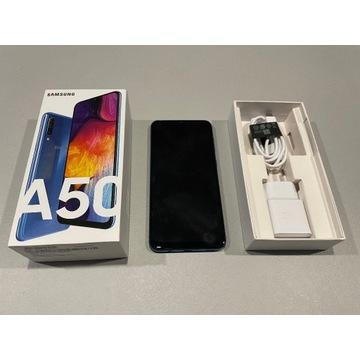 Samsung Galaxy A50   Dual SIM   4G LTE