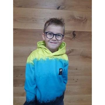 Bluza chłopięca 4F rozmiar 140
