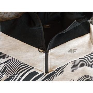 Bluza chłopięca 4F 158