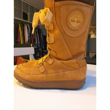 Timberland 8 In Lace Up WP wodoodporne 37
