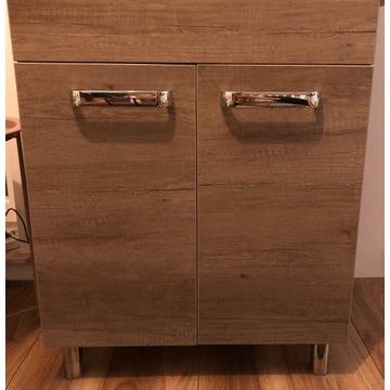 Nowe szafki podumywalkowe 70 cm Canta Nebraska
