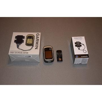 GPS Garmin ETREX 32x Special Edition + gratis