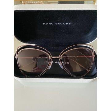 Okulary przeciwsłoneczne Marc Jacobs stan idealny