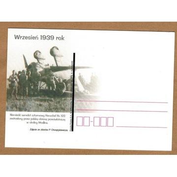 Wrzesień 1939 Rzeszów 2020 niski nakład 200szt