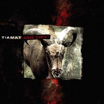 TIAMAT - Judas Christ - CLEAR LP