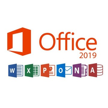 Microsoft Office 2019 Professional Plus | KLUCZ PL