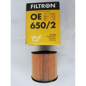 FILTR OLEJU AUDI A3  - 1.6 FSI