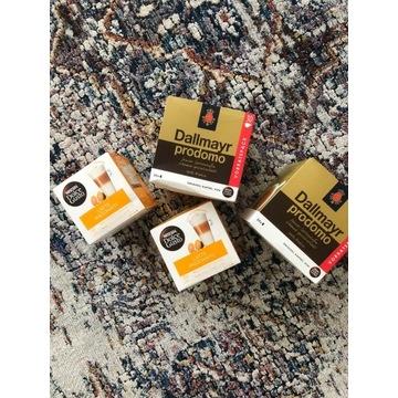 Nescafe Dolce Gusto Latte Macchiato, Dallmayr pods