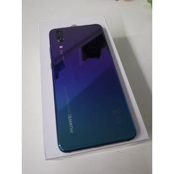 Smartfon Huawei P20 - Jak nowy!