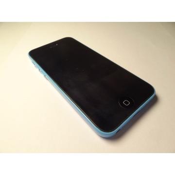 Iphone 5C 16 GB Bez simlocka 100% sprawny