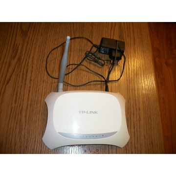 ROUTER Tp-link TL-MR3220 Ver 2.4 3G/4G