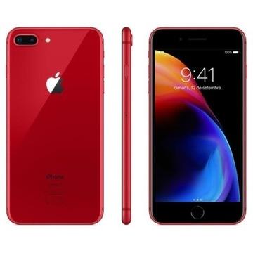 Apple iPhone 8 64 GB RED czerwony MRRM2PM/A