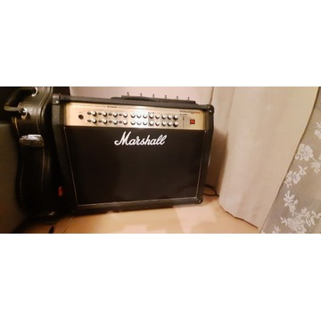 Marshall AVT 275 + footswitch (made in UK)