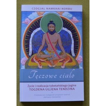 Czogjal Namkhai Norbu Tęczowe ciało