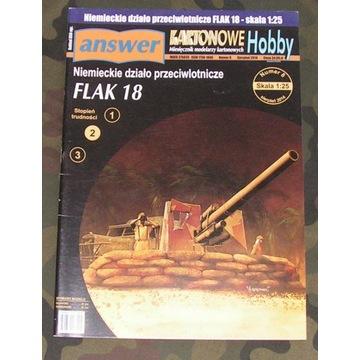 Answer - FLAK 18
